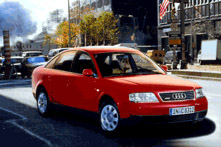 Audi A6 2.4 Multitronic /2000/