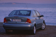 Ford Focus 1.8i Ambiente /2000/