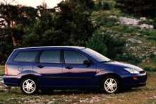 Ford Focus Turnier 1.6i Trend /2000/