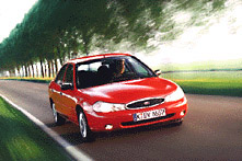 Ford Mondeo 1.6l Ambiente /2000/