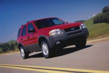 Ford Maverick 2,0 /2001/