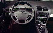 Ford Thunderbird /2002/