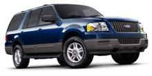 Ford Expedition XLT 4x4 FX4 Off-Road 5.4L - 240A /2003/