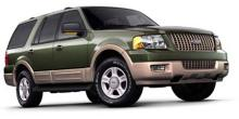 Ford Expedition Eddie Bauer 4x2 4.6L - 300A /2003/