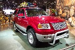 Ford Everest /2003/
